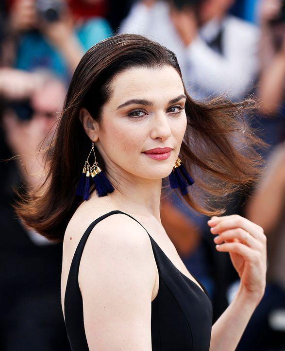 Cannes-Film-Festival-Rachel-Weisz-150515-dpa - Bildquelle: dpa
