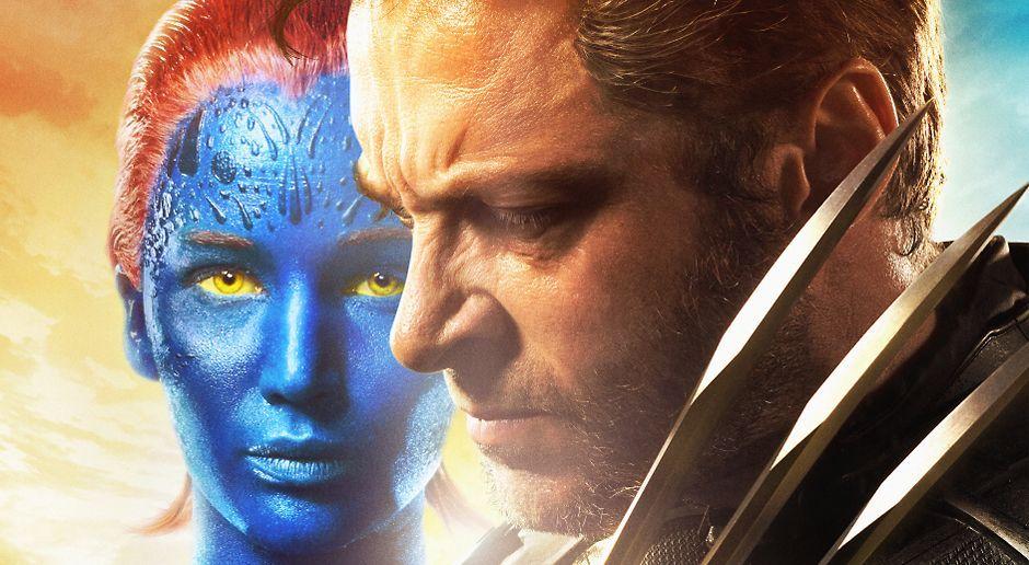 X-Men-06-c-2014-Twentieth-Century-Fox - Bildquelle: c 2014 Twentieth Century Fox