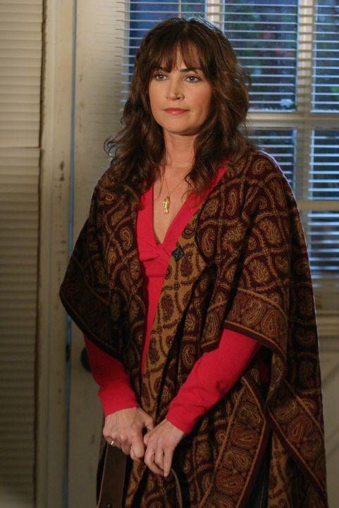 Nachdem Max gestorben ist, beschließt Rebecca (Kim Delany) die Stadt zu verlassen. Jedoch hat sie noch eine Bitte an Sandy - sie will ihn noch einm... - Bildquelle: Warner Bros. Television