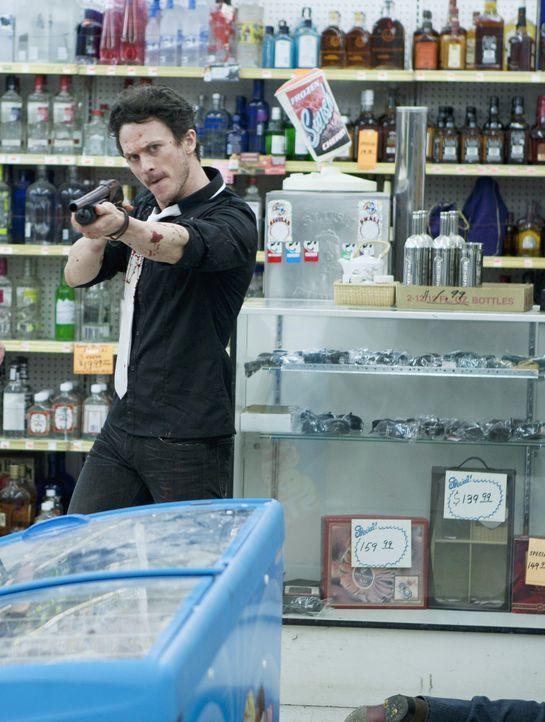 Kann das BAU-Team Ray (Jonathan Tucker) und seine Frau stoppen, bevor es weitere Tote gibt? - Bildquelle: ABC Studios