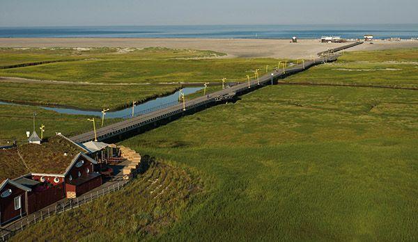 Nordsee - Bildquelle: Hasselblad H3D