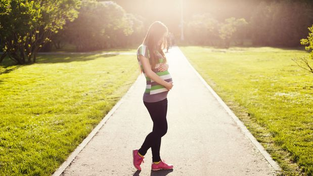 pregnant-1561750_1920 - Bildquelle: Pixabay
