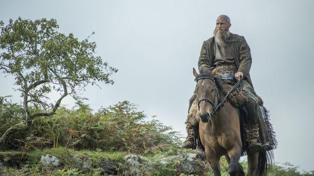 Ragnar (Travis Fimmel) ist zurück. Er stellt sich seiner Familie und seinem V...