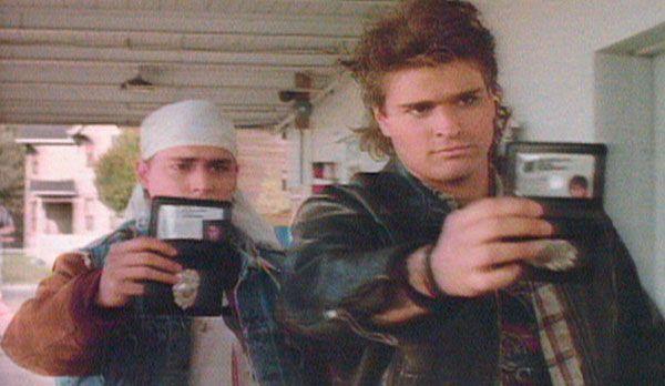 Platz 9: 21 Jump Street - Bildquelle: 20th Century Fox
