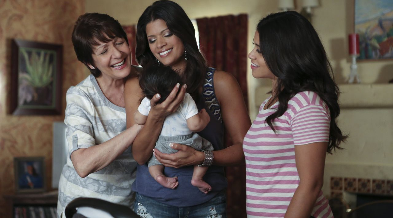 Jane_Season2Episode6 - Bildquelle: 2015 The CW Network, LLC. All Rights Reserved