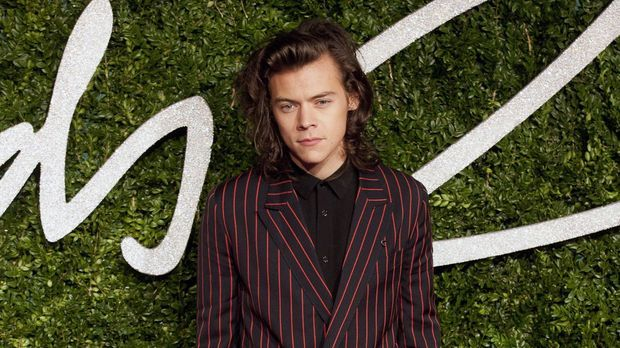 """One Direction""-Star Harry Styles:  Trauer um verstorbenen Freund"
