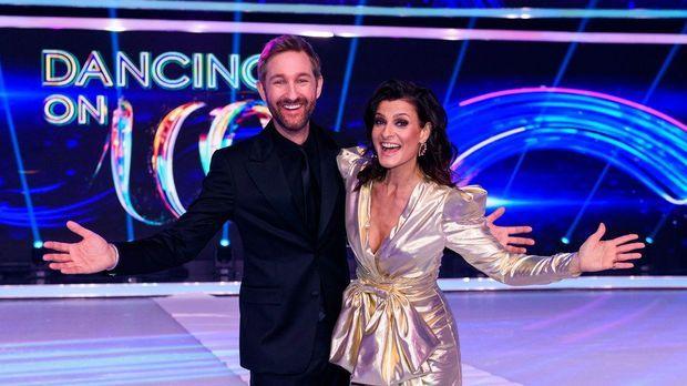 Dancing On Ice - Dancing On Ice - Show 5: Herausragende Küren Im Großen Halbfinale
