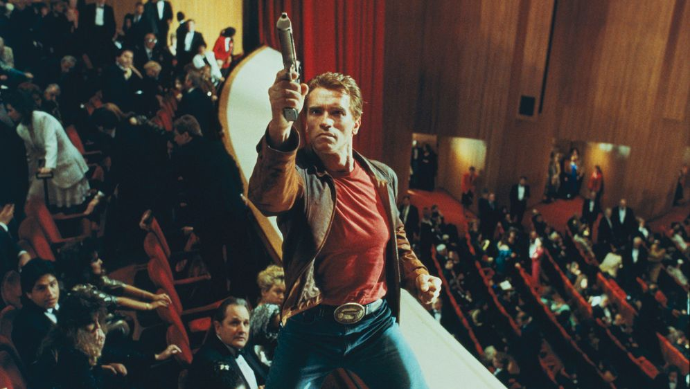 Last Action Hero - Bildquelle: Columbia Pictures