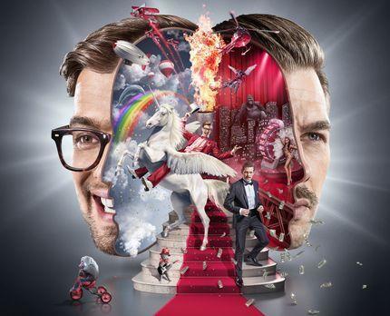 """Beste Show der Welt - Suchen die """"DIE BESTE SHOW DER WELT"""": Joko Wi..."""