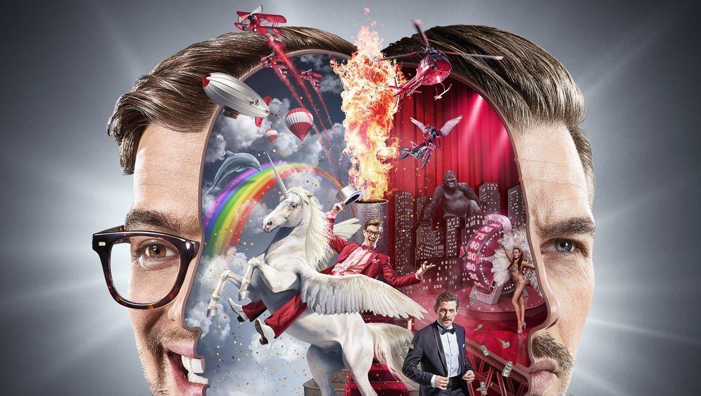 Alle Infos zur besten Show der Welt! - Bildquelle: ProSieben