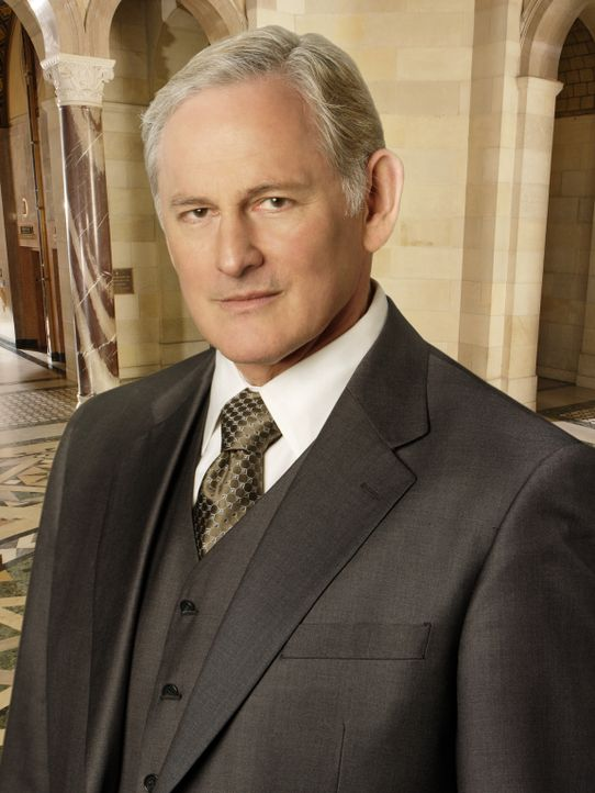 (1. Staffel) - Machtbesessen und erfolgshungrig: Als Boss einer großen Anwaltskanzlei weiß Jordan Wethersby (Victor Garber), wie das Geschäft am bes... - Bildquelle: Disney - ABC International Television