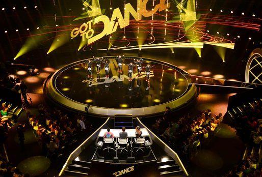 Got-To-Dance-2MAD-14-SAT1-ProSieben-Willi-Weber - Bildquelle: SAT.1/ProSieben...