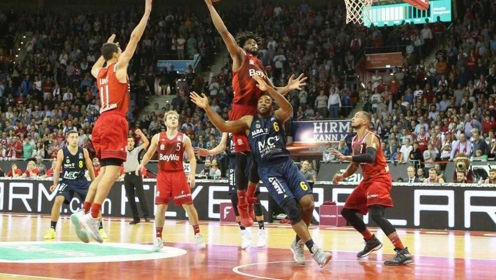 basketball halbfinale