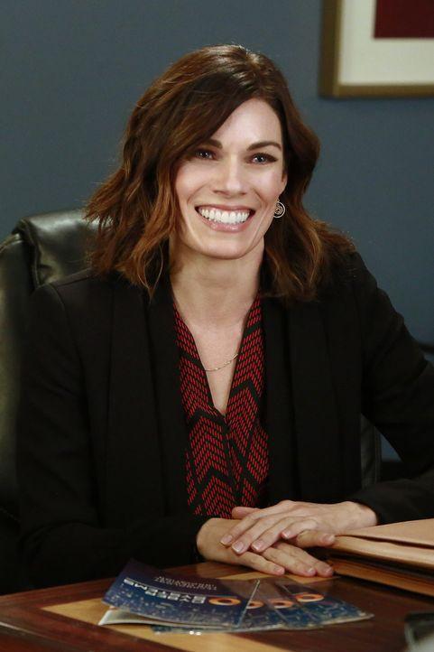 Hat ein Auge auf einen Arzt geworfen: Technik-Vertreterin Jenna Lee (Amy Motta) ... - Bildquelle: ABC Studios