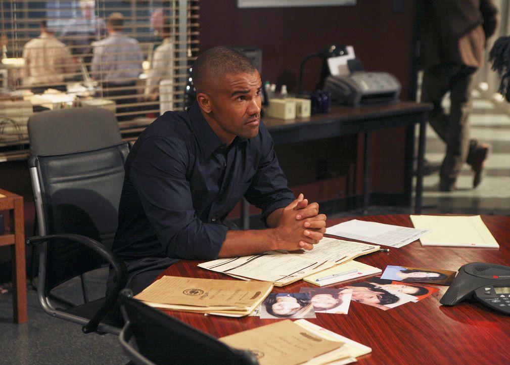 In St. Louis liefern sich zwei Serienkiller einen brutalen Wettstreit. Morgan (Shemar Moore) und seine Kollegen setzen alles daran, den beiden Kille... - Bildquelle: Touchstone Television