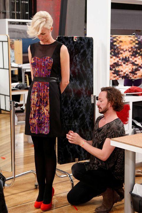 Fashion-Hero-Epi08-Atelier-18-Richard-Huebner-ProSieben - Bildquelle: Pro7 / Richard Hübner