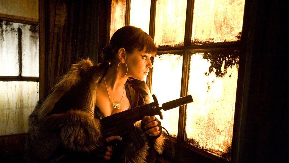 Max Payne - Bildquelle: 2008 Twentieth Century Fox Film Corporation. All rights reserved.