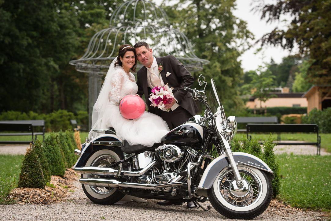 S1_Hochzeit_888105 - Bildquelle: SAT.1/Christoph Assmann