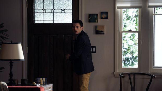 Ryan (Elijah Wood) macht sich ernsthafte Sorgen um Wilfred. Nachdem er Nichts...