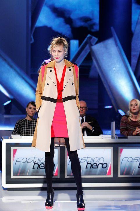 Fashion-Hero-Epi03-Show-021-ProSieben-Richard-Huebner-TEASER - Bildquelle: Richard Huebner