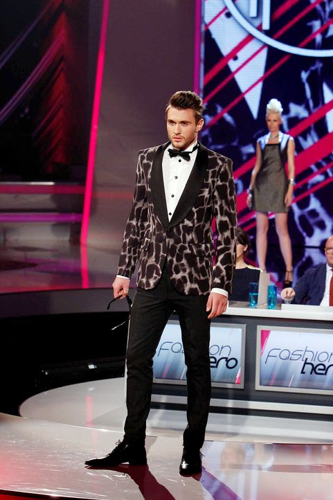 Fashion-Hero-Epi05-Show-48-ProSieben-Richard-Huebner - Bildquelle: Richard Huebner