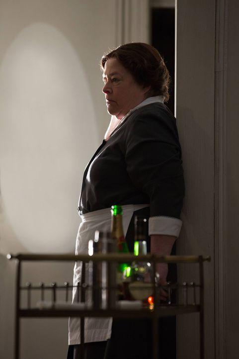 Als Delphine (Kathy Bates) ihre Leidenschaft für Blut entdeckte, ahnte sie noch nicht, was die Zukunft für sie bereithalten würde ... - Bildquelle: 2013-2014 Fox and its related entities. All rights reserved.