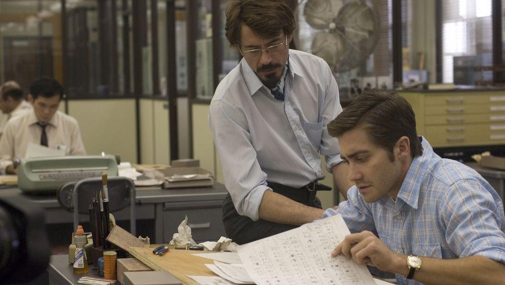 Zodiac - Die Spur des Killers - Bildquelle: Warner Brothers International Television Distribution Inc.