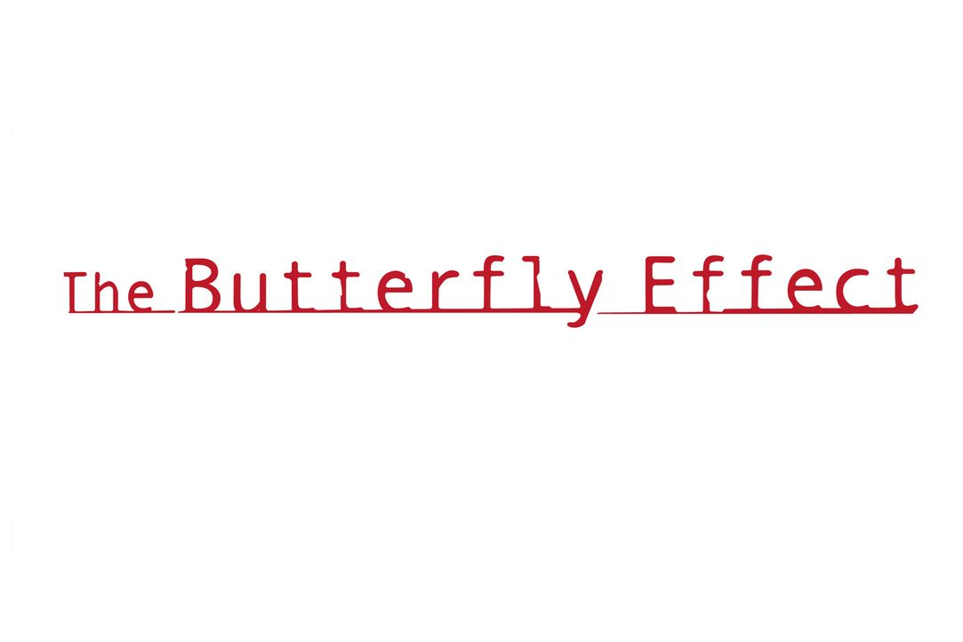 The Butterfly Effect - Logo - Bildquelle: Warner Brothers