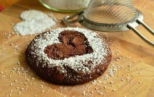 Cookie mit Herz
