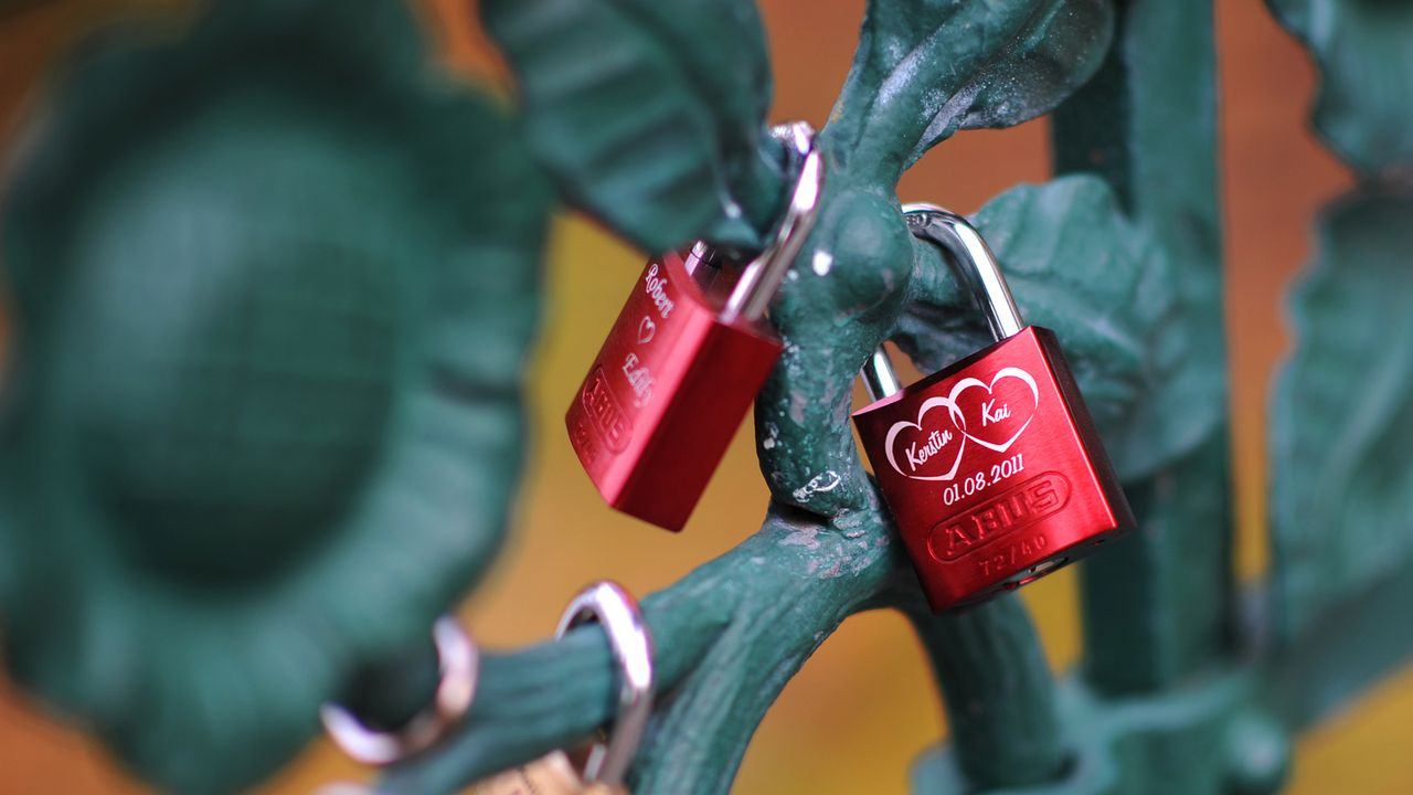 valentinstag-liebe-schloesser-11-11-02-dpa - Bildquelle: dpa