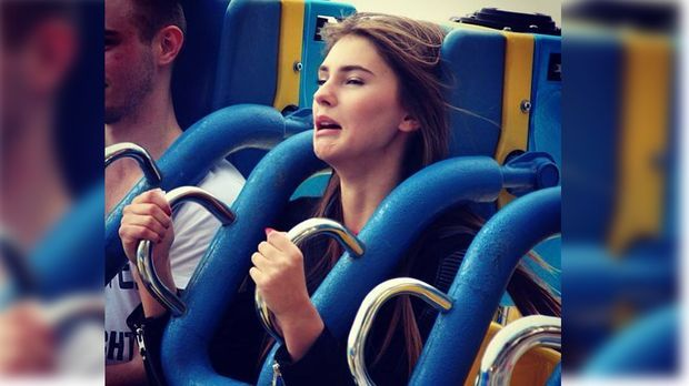 "Stefanie Giesinger nach ""Germany's next Topmodel"": Adrenalin-Kick i..."
