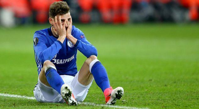 FC Schalke vs. Ajax Amsterdam: Die Noten der S04-Stars - Bildquelle: Getty Im...
