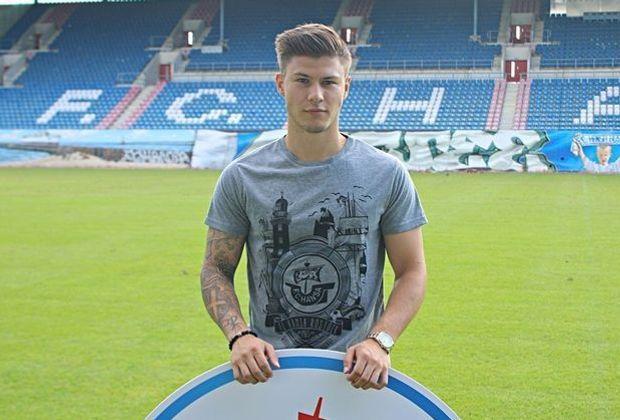 Vladimir Rankovic unterschreibt bei Hansa Rostock