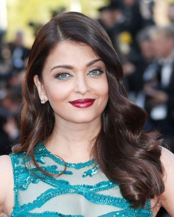 Cannes-Film-Festival-Aishwarya-Rai-150517-14-dpa - Bildquelle: dpa