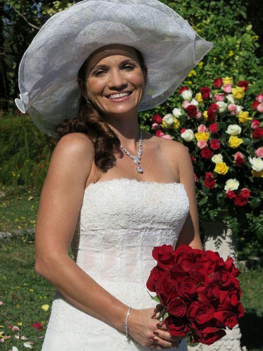 Wie wird sich die Braut Wanda im Vergleich zu den drei anderen Bräuten schlagen? - Bildquelle: Richard Vagg DCL
