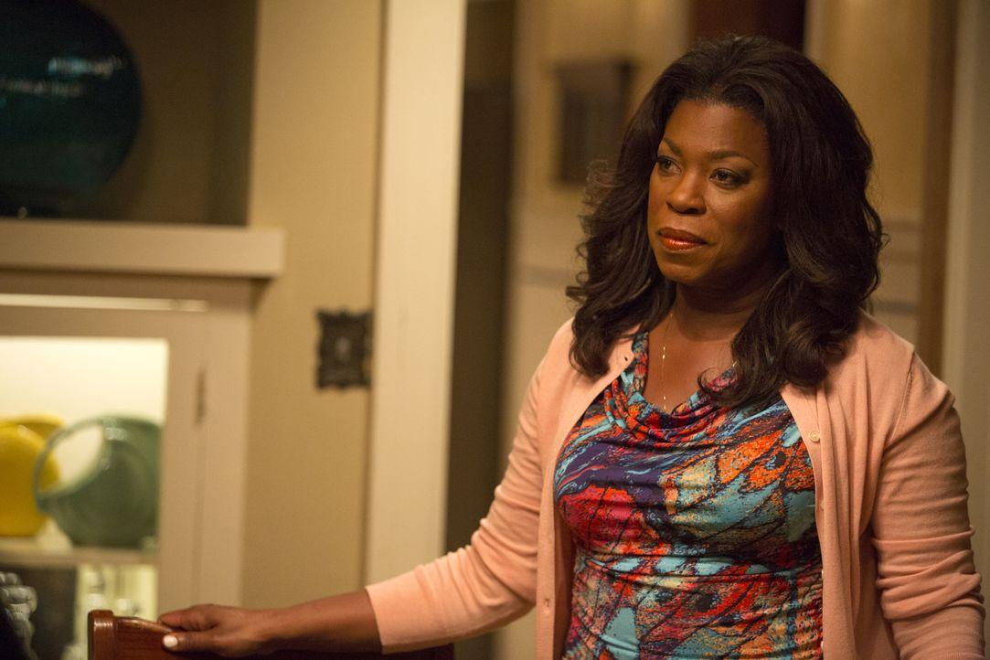 Niemand ahnt, dass Donna Rosewood (Lorraine Toussaint) ihren Kindern eine wichtige Entscheidung mitteilen muss, die sie nur schwer verstehen und akz... - Bildquelle: 2015-2016 Fox and its related entities.  All rights reserved.