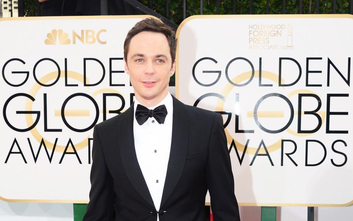 Golden-Globes-Red-Carpet-03-AFP - Bildquelle: AFP
