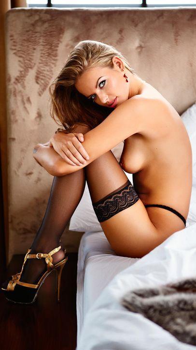 Beau Hesling - Bildquelle: Florian Lohmann für Playboy Juni 2012