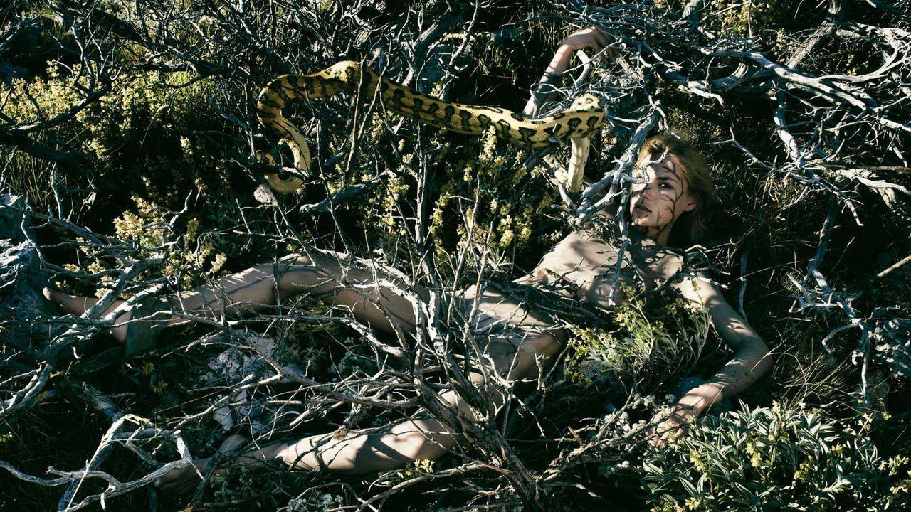 MDM-Kroatien-Natur-Sandy-01-SAT1-Oliver-Gast - Bildquelle: SAT.1/Oliver Gast