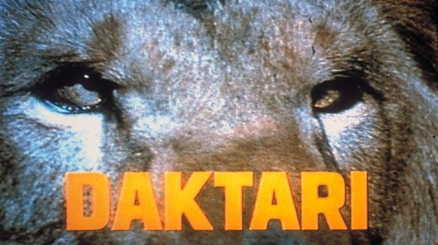 Daktari - Artwork © 2007 Warner Bros. All Rights Reserved.