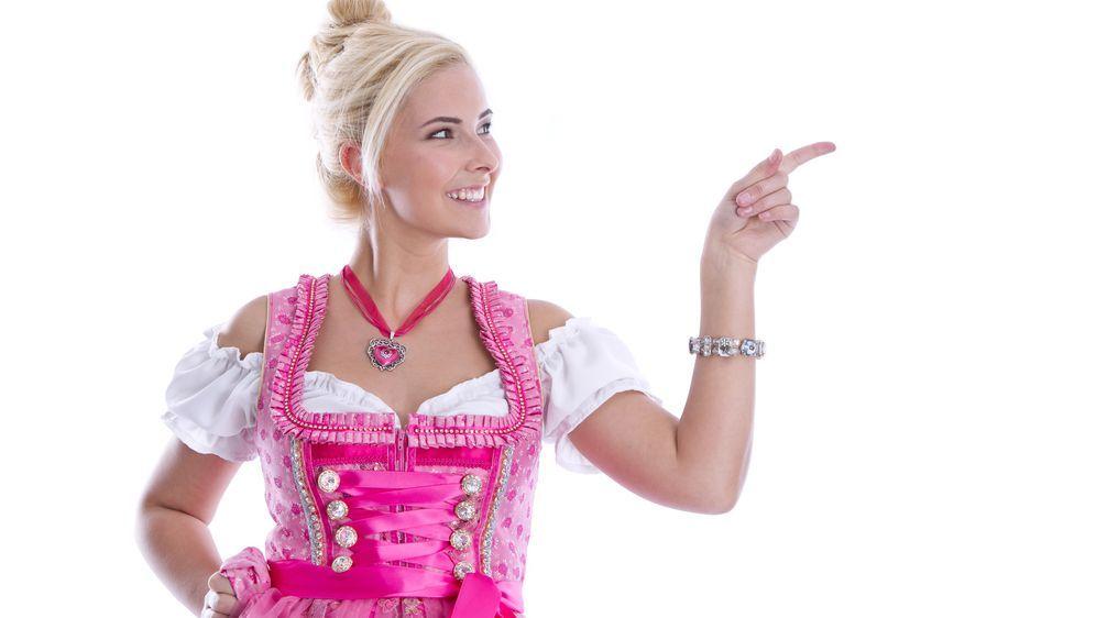 Oktoberfest: Schmuck selber machen - Bildquelle: Jeanette Dietl - Fotolia