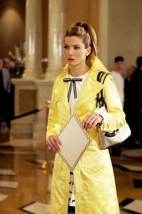 Nachdem die FBI-Angestellte Gracie Hart (Sandra Bullock) bei einem Schönheitswettbewerb Berühmtheit erlangt hat, ist die Undercover-Agentin jetzt... - Bildquelle: Warner Bros. Television