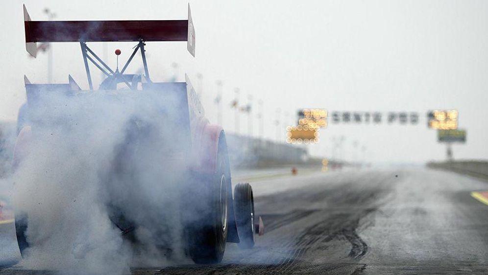 8-jährige Rennfahrerin tödlich verunglückt - Bildquelle: Getty Images (Symbolbild)