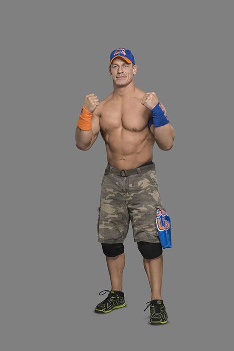 01242017_JohnCena_0462dog - Bildquelle: 2016 WWE, Inc. All Rights Reserved.