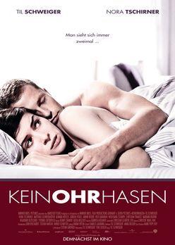 Keinohrhasen - Der Frauenheld Ludo Dekker (Til Schweiger, hinten) wird zu Soz...