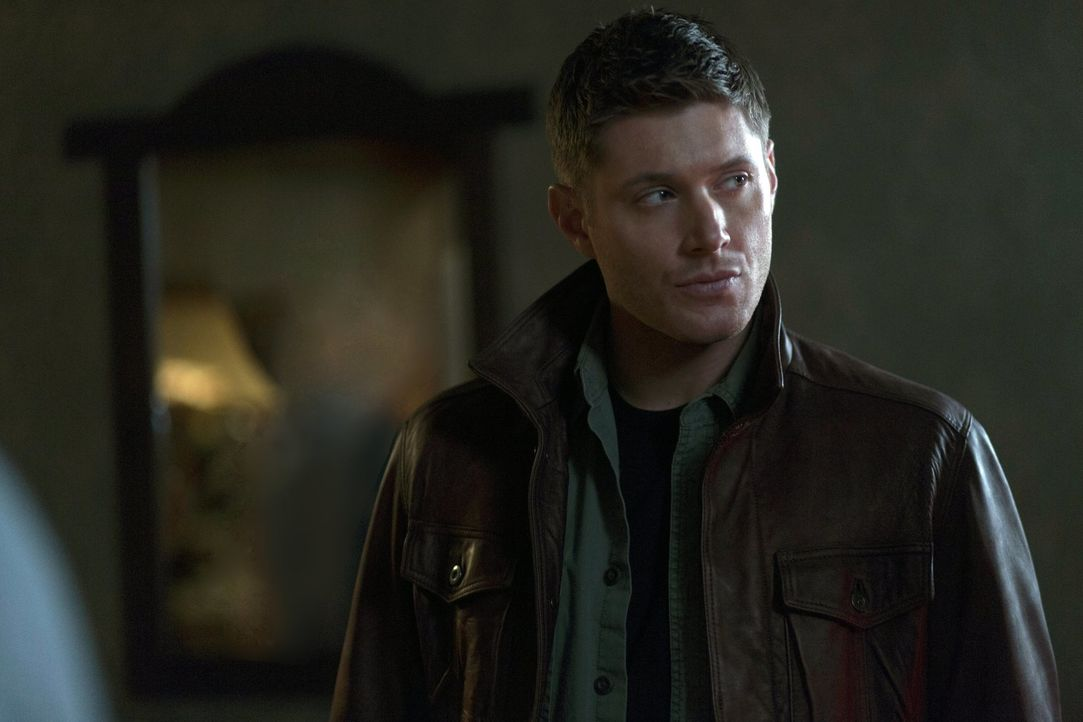 Dean (Jensen Ackles) hat keine Lust, nur Gemüse zu essen, doch er muss. Vermutlich sind jegliche abgepackten Lebensmittel mit einem gefährlichen Sto... - Bildquelle: Warner Bros. Television