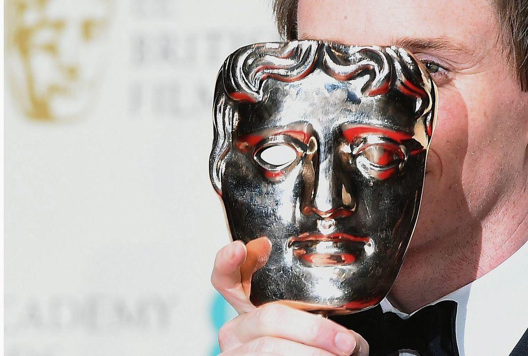 BAFTA-Eddie-Redmayne-15-02-08-2-dpa - Bildquelle: dpa