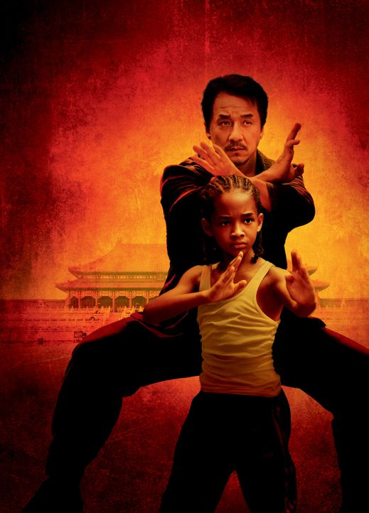 Karate Kid - Artwork - Bildquelle: 2010 CPT Holdings, Inc. All Rights Reserved.