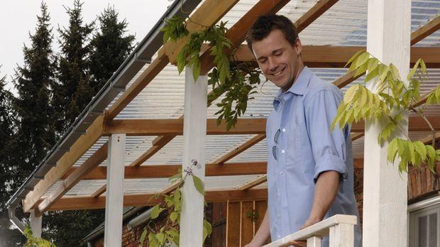 terrassen berdachung selber bauen anleitung sat 1 ratgeber. Black Bedroom Furniture Sets. Home Design Ideas