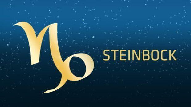 Wochenhoroskop Steinbock Single Frau